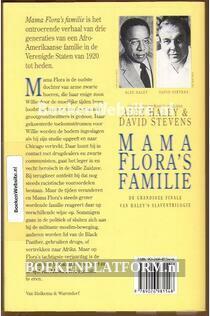 Mama Flora's Familie