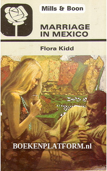 1487 Marriage in Mexico