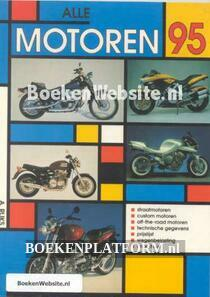 Alle motoren 1995
