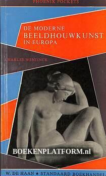 De moderne beeldhouwkunst in Europa