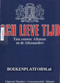 Inbindkaft Alkmaar