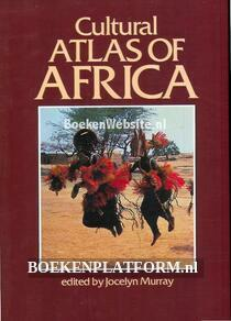 Cultural Atlas of Africa