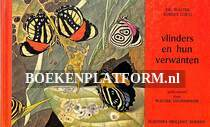 Vlinders en hun verwanten