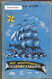 Het avontuurlijke Zeilschip
