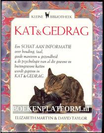 Kat & Gedrag