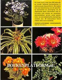 201 Kamerplanten in kleur