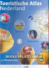 Toeristische Atlas Nederland