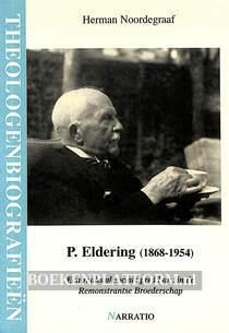 P. Eldering 1868-1954