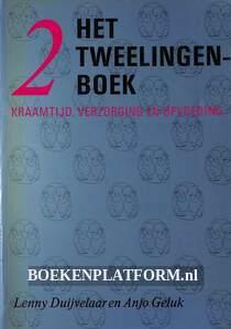 Het Tweelingen-boek 2