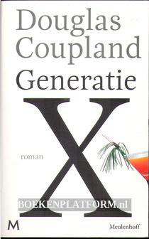 Generatie X