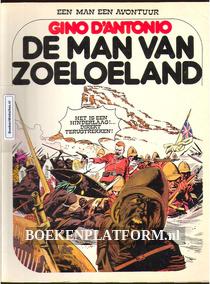 Een man een Avontuur, De man van Zoeloeland