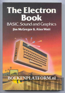 The Electron Book Basic, Sound and Graphics