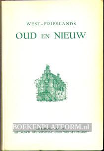 West-Frieslands Oud en Nieuw 1965