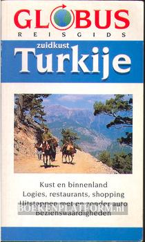 Zuidkust Turkije