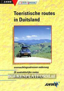 Toeristische routes in Duitsland