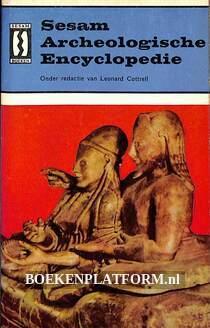 Sesam Archeologische Encyclopedie 3