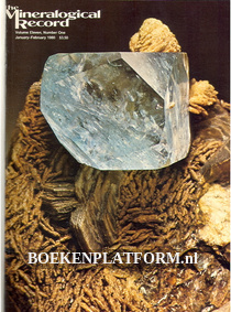 The Mineralogical Record 1980