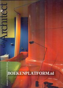 De Architect 1999-06