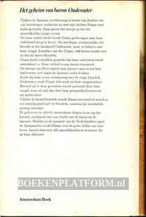 Het geheim van baron Oudewater