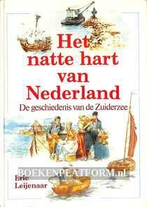 Het natte hart van Nederland