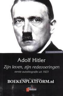 Adolf Hitler zijn leven, zijn redevoeringen