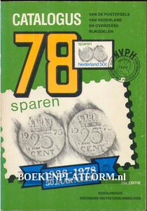Catalogus 1978