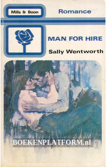 1989 Man for Hire