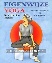 Eigenwijze Yoga
