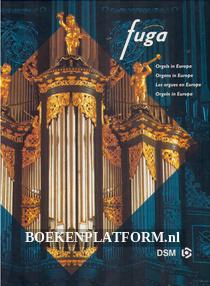 Fuga, orgels in Europa