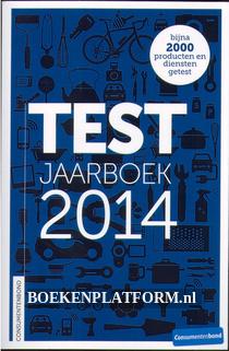 Test jaarboek 2014