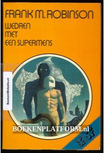 SF 0080 Wedren met een supermens
