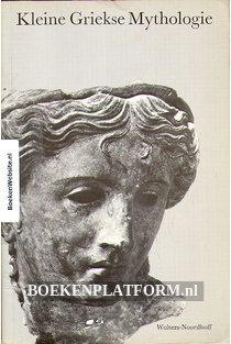 Kleine Griekse Mythologie