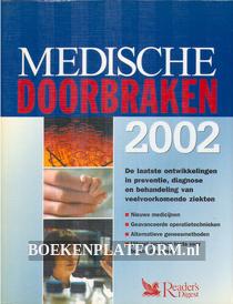 Medische doorbraken 2002