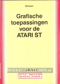 Grafische toepassingen voor de Atari ST