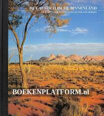 Het Australische binnenland