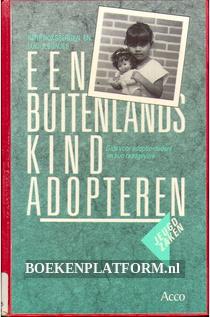 Een buitenlands kind adopteren