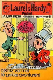 Laurel & Hardy Nr. 5