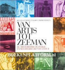 Van Artis tot Zeeman
