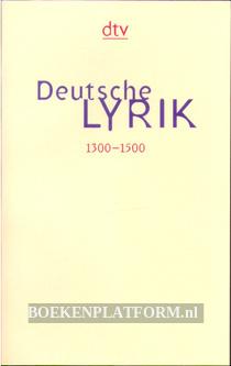 Deutsche Lyrik 2
