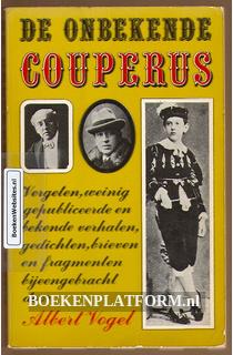 De onbekende Couperus