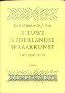 Nieuwe Nederlandse spraakkunst 2