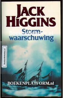 Storm waarschuwing