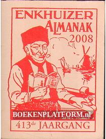 Enkhuizer Almanak 2008