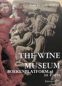 The Wine Museum in Paris