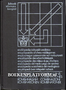 Encyclopaedia of Chess middlegames