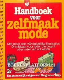 Handboek voor zelfmaakmode