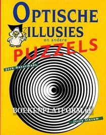 Optische illusies en andere puzzels