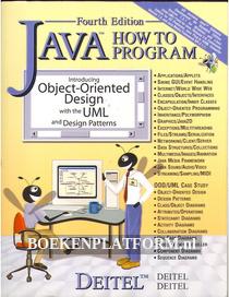 Java, How to Program