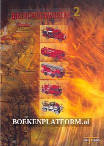 Brandweerwagens uit de hele wereld 2