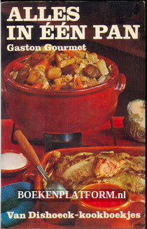 Alles in een pan